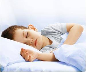 Good Bedtime Habits Improve Kids� Sleep, Says Study