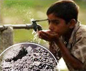 Children Ill After Drinking Water in Bihar School
