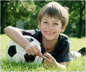 Sports Participation May Not Be a Guarantee For Adequate Child Physical Activity