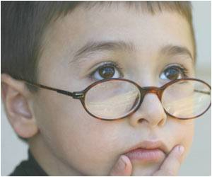 Study Shows Children's Recurring Headaches Rarely Indicate a Need for Eyeglasses