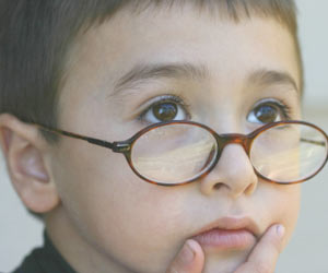 Mass Vision Screening for Children in Schools Across the Country