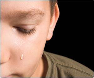 Childhood Physical Abuse Victims Twice Likely to Develop Peptic Ulcers
