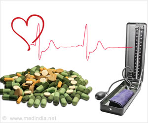 Treating Blood Pressure With Medication Does Not Undo All the Previous Damage