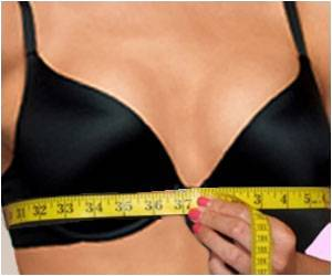 Increasing Size of Female Breasts Causing Concern