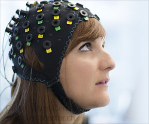 Computer can Differentiate Healthy Brain and Patient's Brain