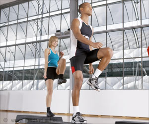 Strong Legs Linked To Healthier Brain In Old Age