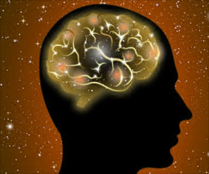 With Age Human Brain Alters