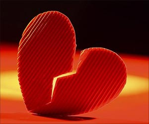 It�s Not Only Sadness Even Happiness Can Trigger Broken Heart Syndrome