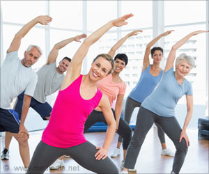 Regular Moderate Intensity Exercise is Critical for Heart Health, Longevity