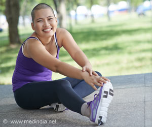 Fitness Apps Can Boost Cancer Survivor's Exercise Performance