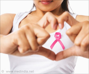 Breast Cancer is the Most Common Cancer in Women in India