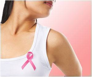 Breast Cancer Risk High in Women Who Undergo Chest Radiation for Childhood Cancer