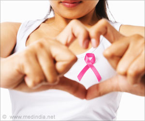 Breast Cancer Ups Ovarian Cancer Risk