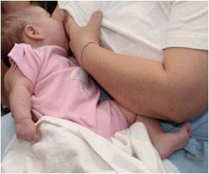 Breastfeeding Protects Against High Blood Pressure