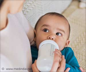 Breast Milk can Compliment the Use of Probiotics in Babies