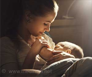 Breastfeeding Prevents Unwanted Weight Gain In Infants