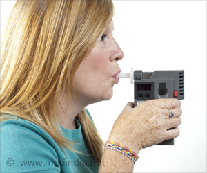 Mobile Breathalyzers Extend Reach of Outpatient Treatment for Alcohol-Use Disorders