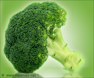 Broccoli Sprouts Help In Treating Type 2 Diabetes