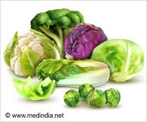 Why Children Dislike Cauliflower and Broccoli?