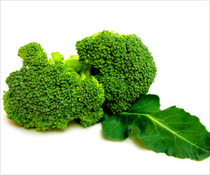 Broccoli Compound May Help Fight Leukemia