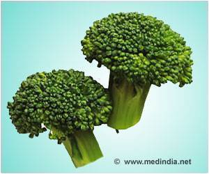 Newly Modified Beneforte Broccoli can Reduce LDL Cholesterol Level by 6%