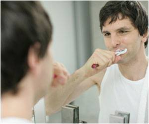 Save Yourself from Heart Attacks, Heart Diseases by Brushing Your Teeth Regularly