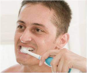 Brush Your Teeth Using IPod of Toothbrushes