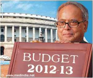 Budget 2012: Health Insurance for Unorganized Sector Gets 45 Percent Hike