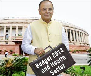 Budget 2014: 'Good Day' for Healthcare