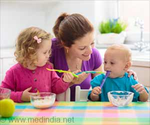 Healthy Eating During Childhood Prevents Obesity and Heart Disease Later
