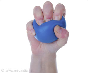 How Grip Strength Changes As We Age