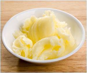 Enriched Butter Can Now Benefit Individuals Suffering From Alzheimer's Disease