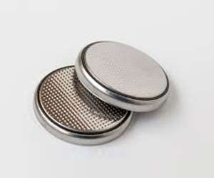 Swallowing Button Cell Batteries Can Cause Severe Health Damage in Kids
