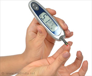 Weak Grip In Middle Age may Indicate Diabetes Risk