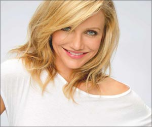 Cameron Diaz Shares Health Tips: Real Diet, No Quick Fix