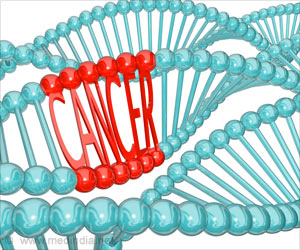 Tumor Protein Finds Its Way in the DNA to Prevent Cancer