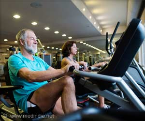 Cardiorespiratory Fitness Levels may determine the Risk of CHD