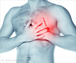 Sudden Cardiac Arrests Not So Sudden Always, Show Warning Signs