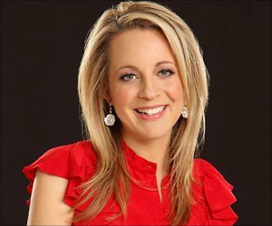 Famous Australian Actor Carrie Bickmore Calls for Brain Cancer Support