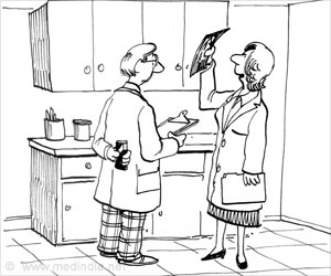 When Patient-Designed Cartoons Made Other Patients Laugh at Their Own Illnesses