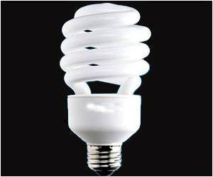CFLs Emit Carcinogenic Chemicals