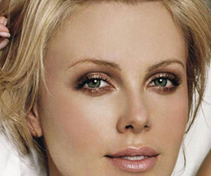 Charlize Theron Wants to Avoid Botox