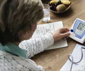 Dementia Risk Linked To Fluctuations in Home-Monitored Blood Pressure Levels