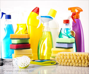 Exposure to Endocrine-disrupting Chemicals Linked to Diabetes and Obesity