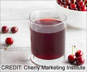 Amazing Health Benefits of Montmorency Tart Cherries for Adults with Metabolic Syndrome