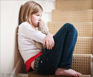 Child Abuse Linked to Certain Mental Disorders