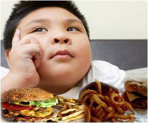 Childhood Obesity Could be Cured by Guided Self-help