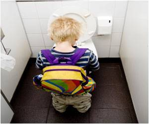 Hospitalization Among Young Boys Due to Falling Toilet Seats