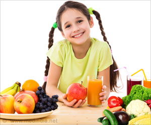 School Food Policies Can Encourage Children to Consume Healthy Snacks