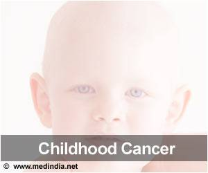Treatment of Childhood Cancer Still Remains a Challenge